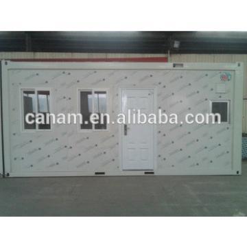 CANAM-modern flat-packed prefab house