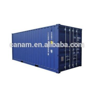 CANAM-Luxary foldable prefab container house