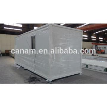 CANAM- 20' Container Houselet