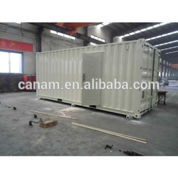 CANAM- Modular shipping sandwich panel portable house