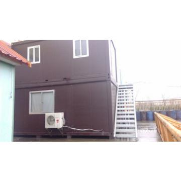 CANAM- 40 ft kitset container house for