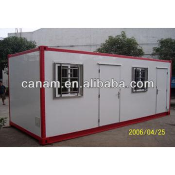 CANAM-Good quality prefab shipping container house