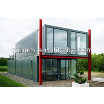 CANAM-Sandwich wall panel china prefabricated homes