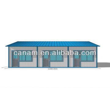 CANAM- Luxury Steel Frame Cabin Precast Prefab House