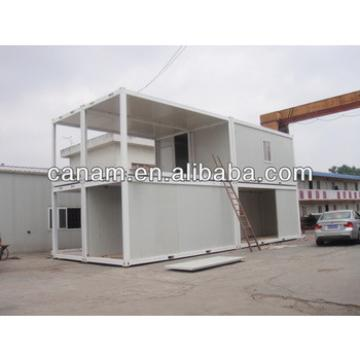 CANAM- prefab shipping container storage for sale