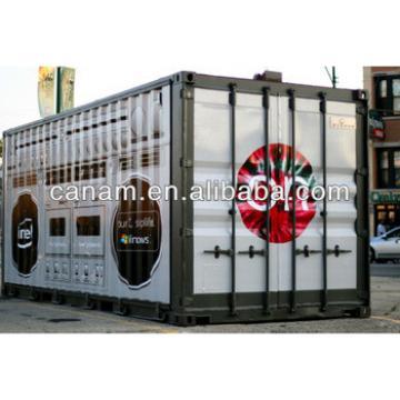 CANAM-prefab cheap perfab office