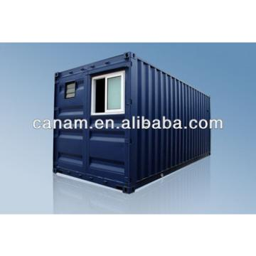 CANAM- Lowest Cost labor camp container