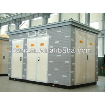 CANAM- Australia 10ft mini container shop