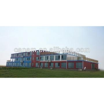 CANAM- Mobile Prefabricated house Container