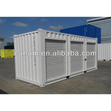 CANAM- Modular shipping sandwich panel portable low cost Luxury container house for living