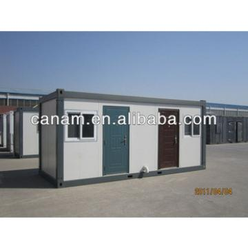 CANAM- Knockdown house for hotel/office/apartment/school/camp/shop Manufacturer