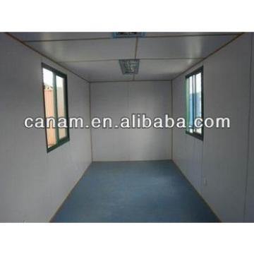 CANAM- Floding Container House,Expandable Container House