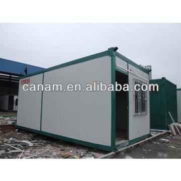 CANAM- 10ft container house(Australian/Canada/CE Standard)