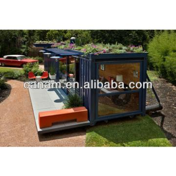 CANAM- Dormitory Type Prefabricated Container House Price