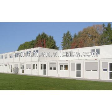 CANAM- Nice Appearance Container House for Dormitory