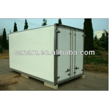 CANAM- Turn-key Prefabricated Container House
