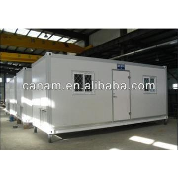 CANAM- steel structure prefab container house