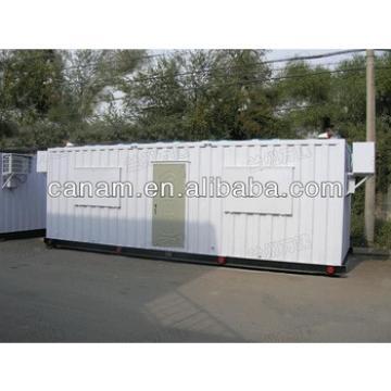 CANAM- antirusting modular container shop
