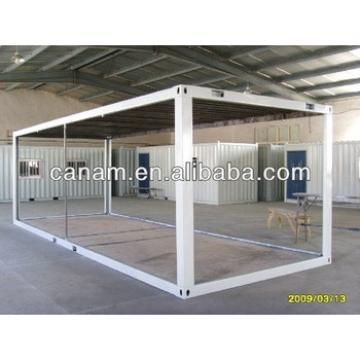 CANAM- Modular container office frame