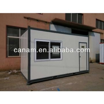 CANAM- pre-made design container house