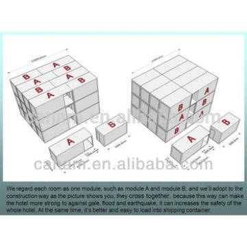 fabricated houses container house for sale use office container house