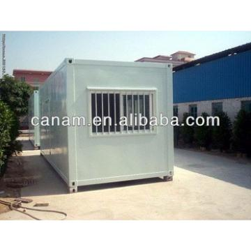 ISO,CE SGS certificated modern living container house