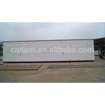 prefab container building