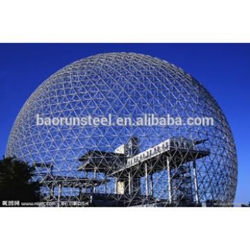 famous civil steel structure engineering fabrication