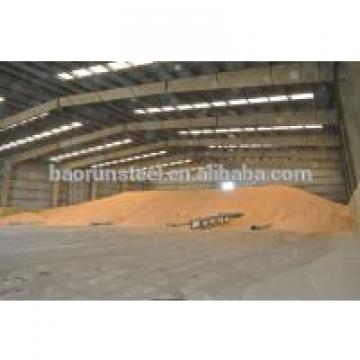 ready to assemble warehouse light steel structure