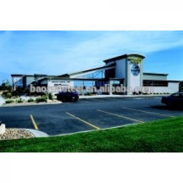 inexpensive Steel warehouses