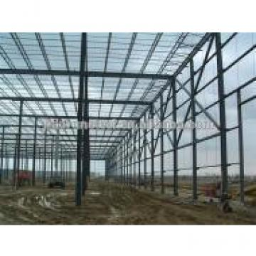 metal buildings and structural