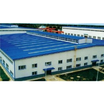 2015 china high quality steel structure building prefabricated barn