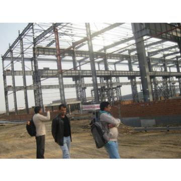 light gauge steel structure made in china