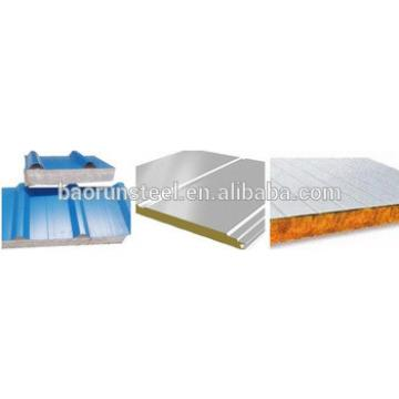 Plastic roofing build Materials