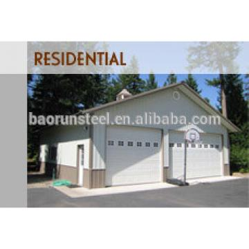 Modern Prefab Homes Light Steel Villa made in China