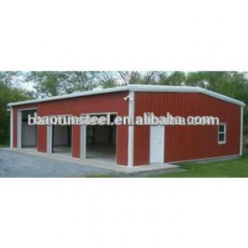steel structure workshop/shed /warehouse/barn
