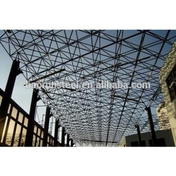 Insulation Wall Panel Light Steel Fabrication Cheap Warehouses