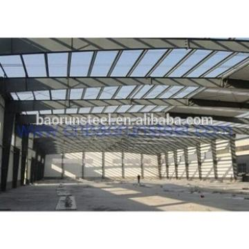 2015 new design insulation durable building material steel structure