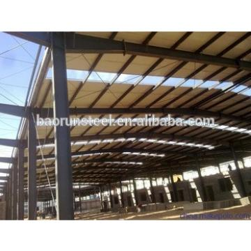 solar steel structure
