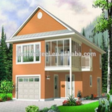 Modern Prefabricated House luxury villa design