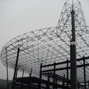 steel prefabricated plants