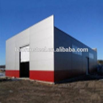Baorun Prefab House/Modular House for Hotel/Office/Accommodation
