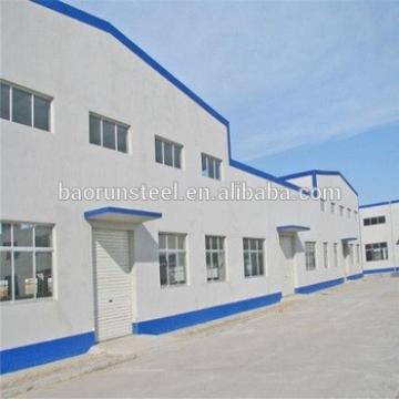 light steel structure for prefab house/CE ISO certificated prefab camp house