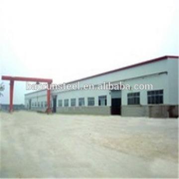 High Quality prefabricated Warehouse,prefabricated Warehouse Steel Structure Warehouse Detail
