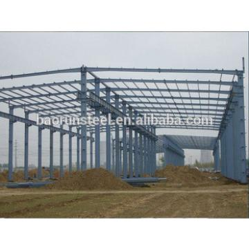steel structure two storey building steel structure building for workshop warehouse/design