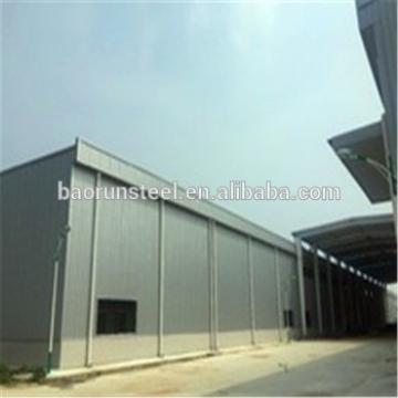 Mobile home steel building,steel frame warehouse