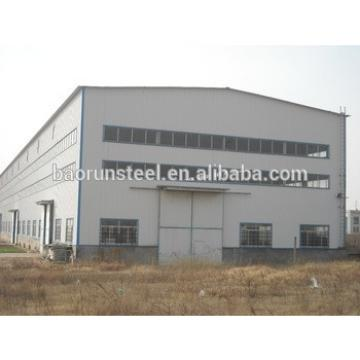steel structure building prefabricated steel building