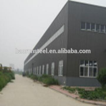 China high quality prefabricated warehouse sheds