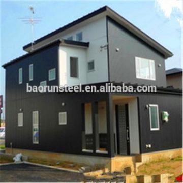 Prefabricated villa model/architectural model making for Vila house