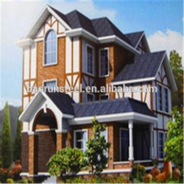 Prefabricated Module House Modern Prefabricated Steel Structure Homes Villa